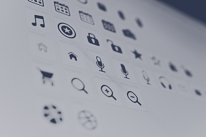 images & icons for elearning