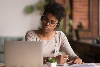 online learner collaboration