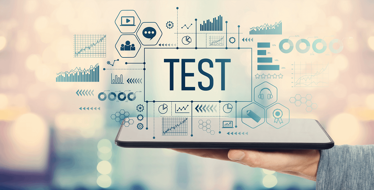 eLearning quality assurance testing